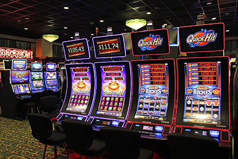 Station casinos online games