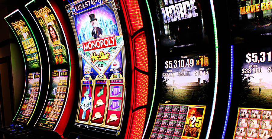 best online casino design